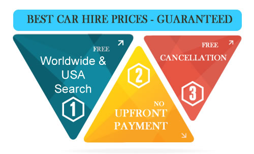 best car hire service